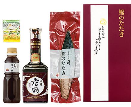 こだわり日本酒セット